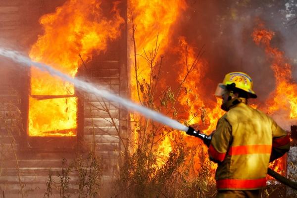 中级消防设施操作员