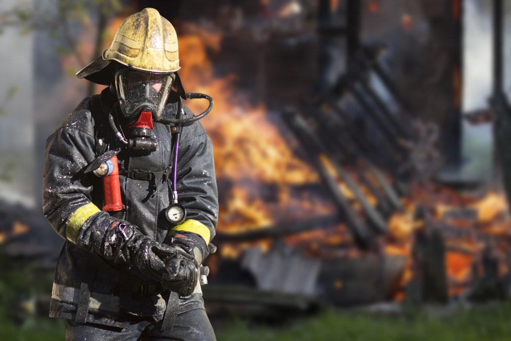高级消防设施操作员