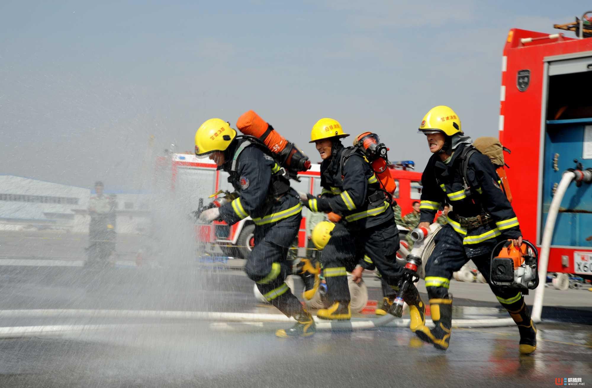 消防工程设计人员